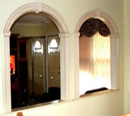 The Curved Molding Shop We Specialize In Curved Wood Moldings